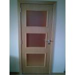 Остъклена врата - Модел 9