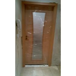 Остъклена врата - Модел 7