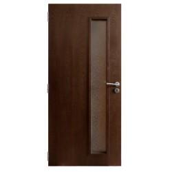 Остъклена врата - Модел 4