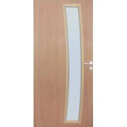 Остъклена врата - Модел 1
