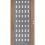 Остъклена врата - Модел 2